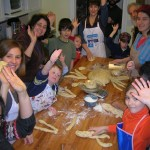 kids & challah 1-2009