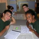 Israeli scouts June 2009